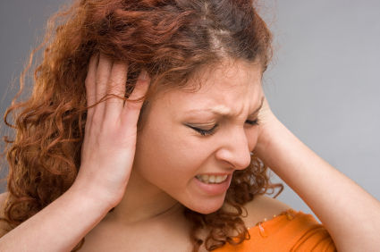 Ears ringing due to allergies remedies